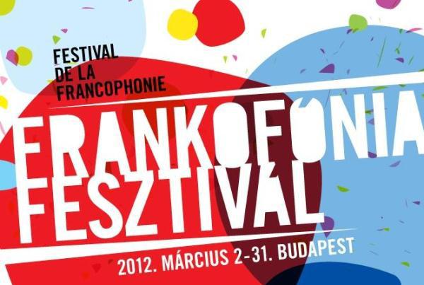 12. Frankofónia Fesztivál