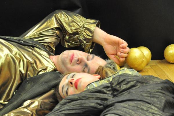 Bastien és Bastienne - Mozart-maraton 2012 (rend. Philipp György) - fotó: Végh Dániel