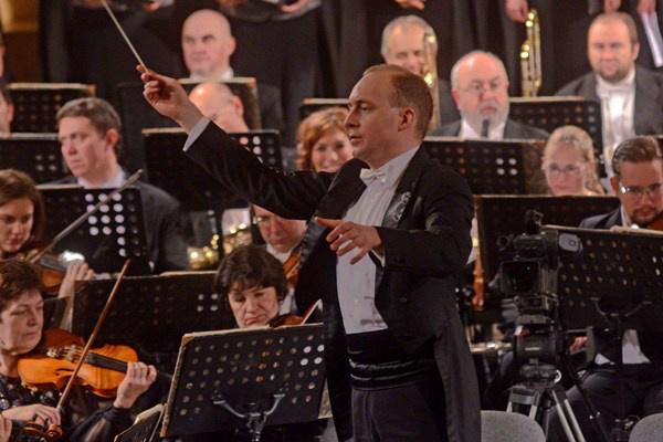 Kodály Filharmónia - Somogyi-Tóth Dániel