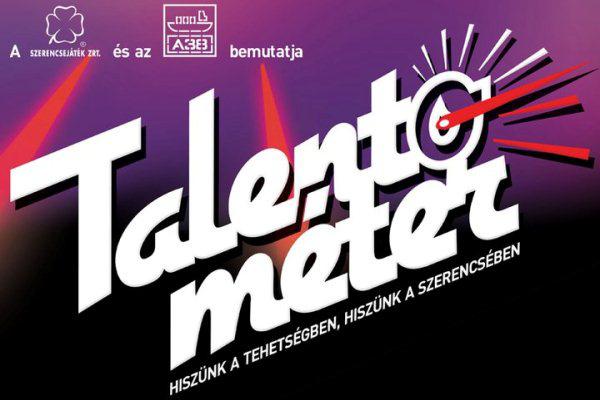 Talentométer logo
