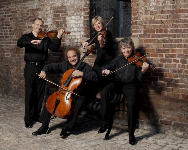 Takács Quartet, kvartett