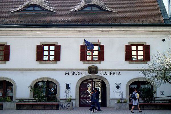 Miskolci Galéria