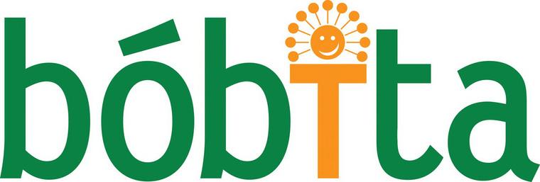 Bóbita logo