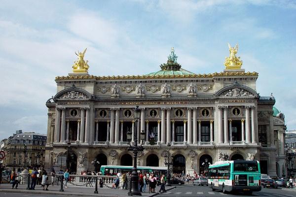 Párizsi Nemzeti Operaház