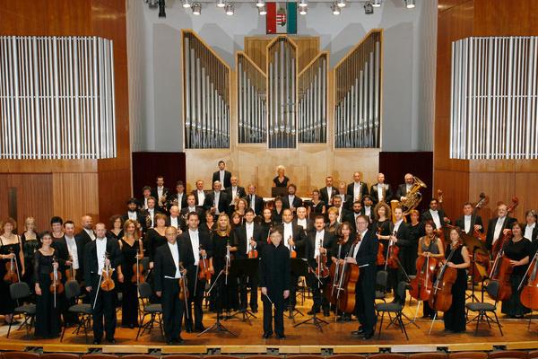 Savaria Szimfonikus Zenekar