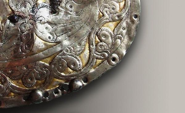 Szentendrei Képtár: Nem tűnt el nyomtalanul - Tarsolylemez
