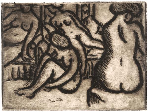 Rippl-Rónai József - Művek régi gyűjtők kezéből (MNG)