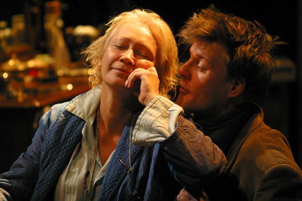 Anyám, Kleopátra - Udvaros Dorotty, Fekete Ernő - A Nemzeti Színház 2002-es és 2002/2003-as évada