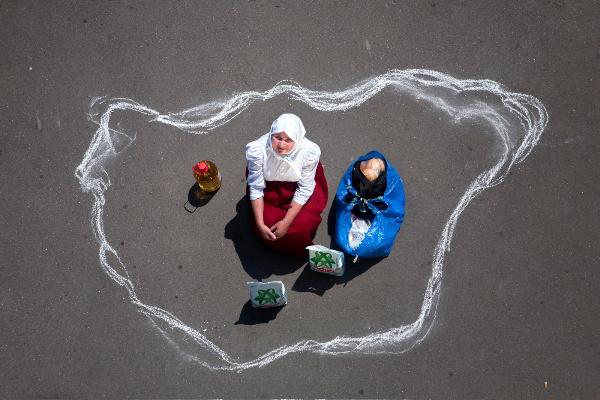 Átlagmagyar - Mi van a statisztikán túl? - Sajtófotó 2011 (Pályi Zsófia portrésorozata)