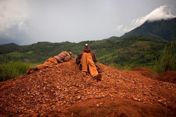 Illegális aranyásók - környezetszennyezés a kecsegtető arany reményében