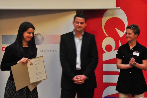 XXX. Magyar Sajtófotó Kiállítás - díjátadó és megnyitó (Pályi Zsófia)