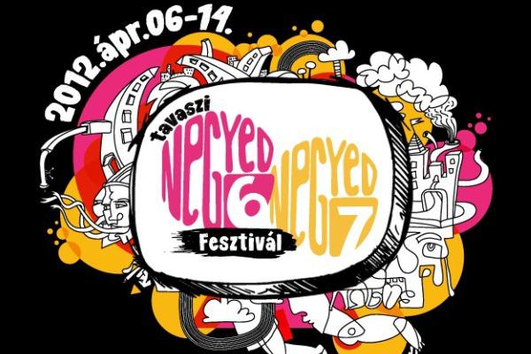 Negyed6Negyed7 Fesztivál - tavasz