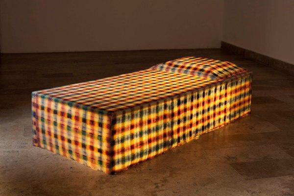Nagy Karolina: Lisszaboni ágy