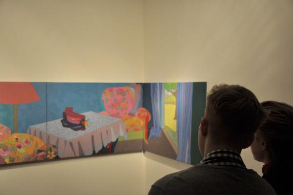 Virág Judit Galéria: Made in Wunderland, megnyitó