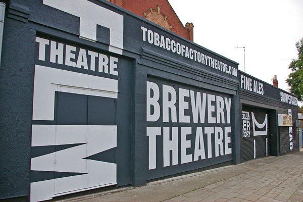 Brewery Theatre - Bristol