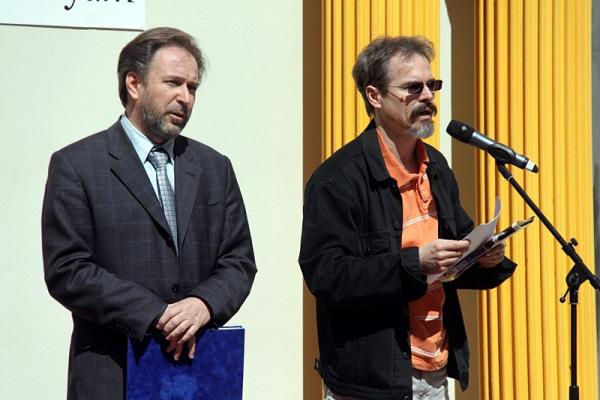 Fekete Péter, Elek Tibor