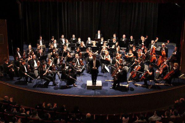 Horváth Gábor, Gödöllői Szimfonikus Zenekar