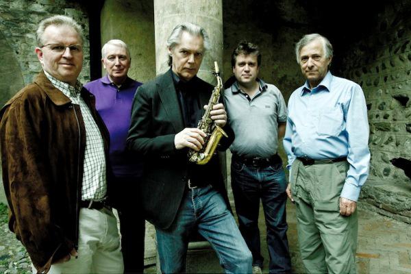 Jan Garbarek és a The Hilliard Ensemble