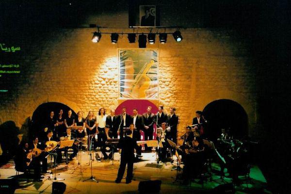 Nemzetközi Egyetemi Zenei Fesztivál