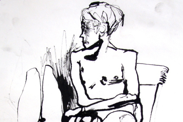 Kovai Anna Fruzsina: Nem-hely kiállítás (Sirály, PortfolioPoints)