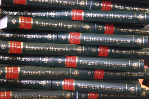 Britannica Hungarica