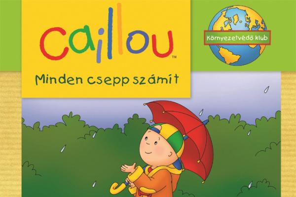 Caillou