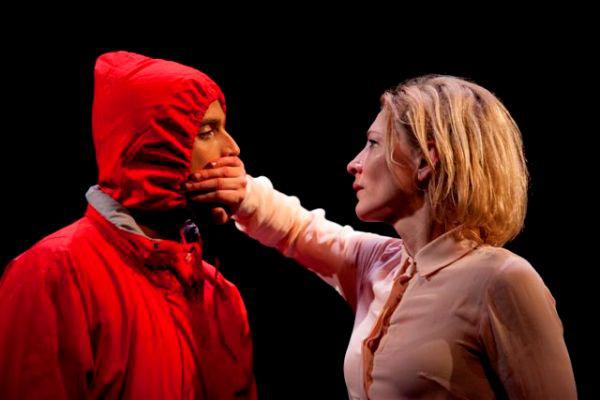 Nagy és kicsi - Chris Ryan, Cate Blanchett - Sydney Theatre Company