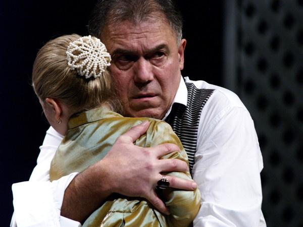 Don Carlos  - Gáspár Sándor (Új Színház - fotó: SzoFi)