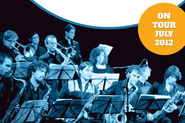 Jeunesses Jazz Orchestra