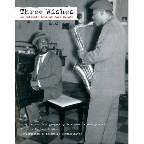 Pannonica Három kívánság albumának címlapja