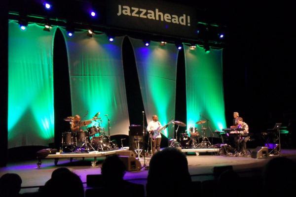Jazzahead fesztivál