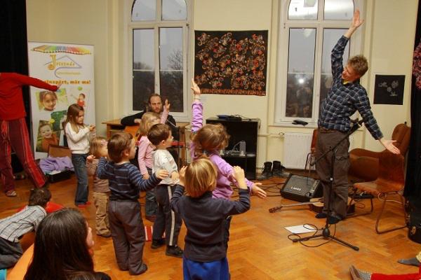 Kardos-Horváth János - Földlakó koncertek