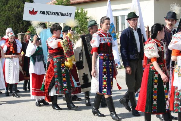 Magyar Viselet Ünnepe