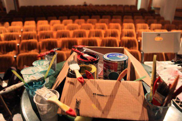 A Nagy Csomag - Miskolci Nemzeti Színház