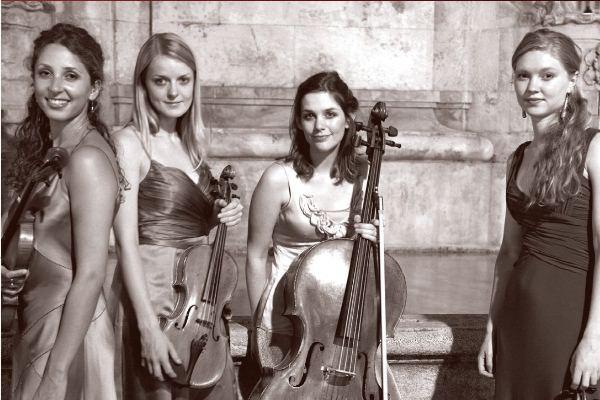 Benyounes Quartett