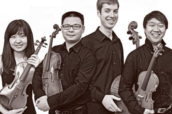 Cantabile String Quartet