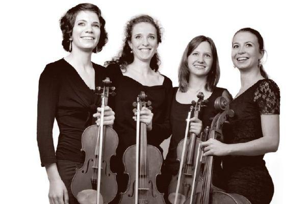 Belenus Quartet