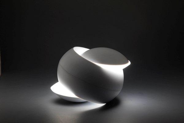 Toronyi Péter: Nissyoku lámpa (WAMP)