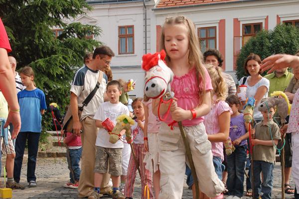 Veszprémi Kabóciádé Családi Fesztivál