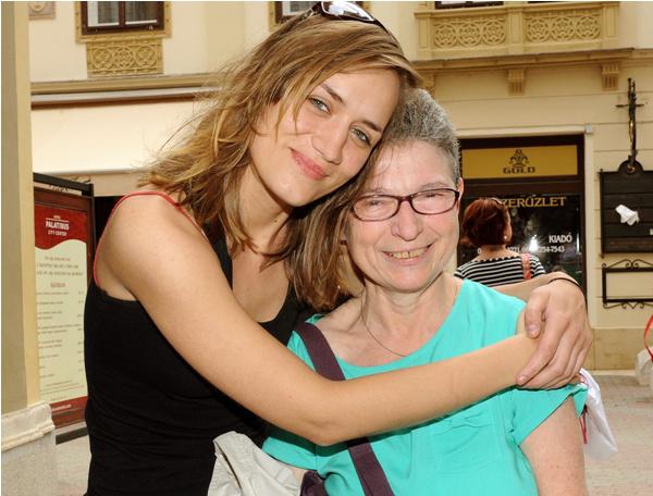 A Vágyvillamoson Petrik Andrea és Ungár Júlia - Pécsi Országos Színházi Találkozó - 7. nap