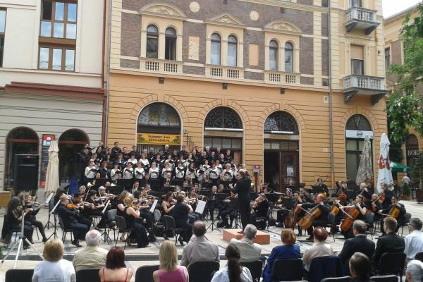 Kodály Filharmónia évadzáró