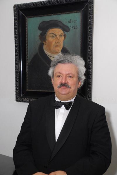 Kamp Salamon - A 2012-es Budapesti Bach-hét zárókoncertje