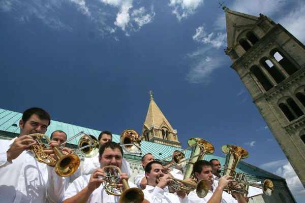 Pécsi Egyházzenei Fesztivál