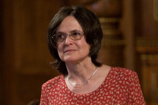 Katona Anikó kapta 2012-ben a Komor Vilmos-emlékplakettet - Magyar Állami Operaház