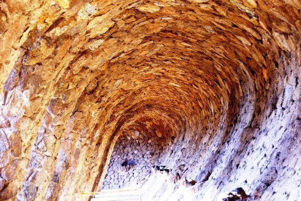 Antoni Gaudí (Güell Park) forrás: Facebook