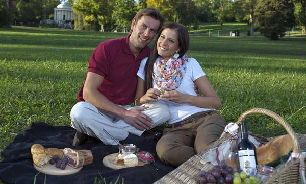 Piknik koncertek Kismartonban, az Esterházy-kastély parkjában