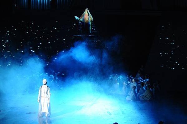 Mária - Csokonai Színház, Szegedi Szabadtéri Játékok