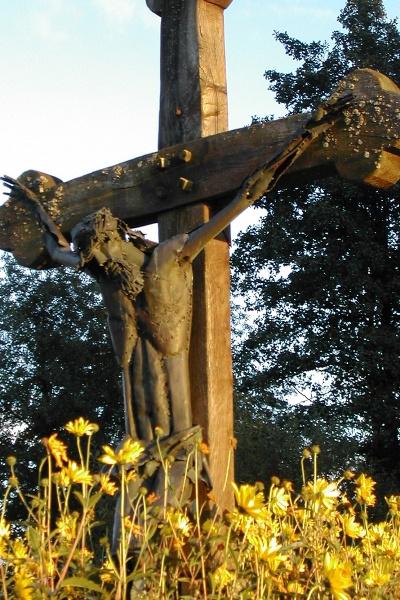 Szabolcs Péter: Krisztus