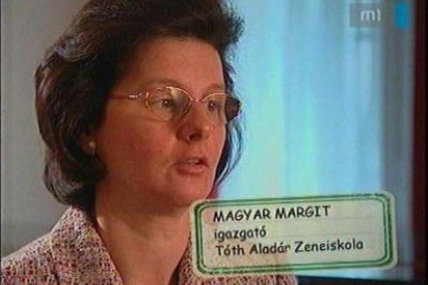 Magyar Margit