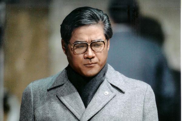 Kwangchul Youn a Christoph Marthaler rendezte Trisztán és Izoldában a Bayreuthi Ünnepi Játékokon